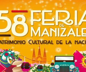 Arranca la Feria de Manizales, con Sergio Vargas y otros artistas