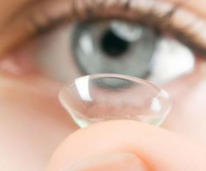 Los diez errores más frecuentes al utilizar lentes de contacto