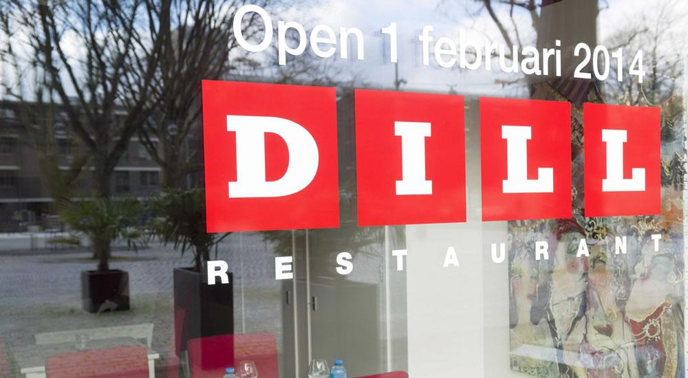 Restaurante que cocina productos del LIDL