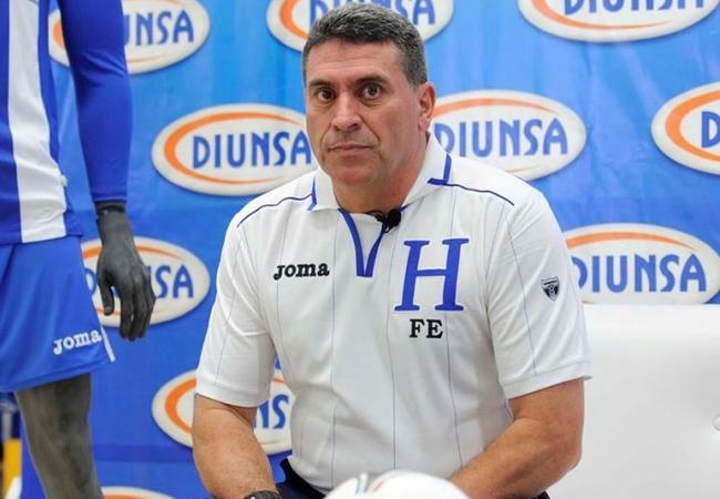 Suárez visitará sedes que Honduras tendrá en el Mundial