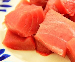 Consumir pescado para nutrir el cerebro