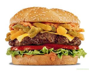 Vuelve Semana especial de la hamburguesa al hotel Aloft Bogotá Airport