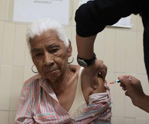 Al menos 374 muertos por la influenza este año en México, según el Gobierno