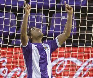 Dos goles de Osorio Botello en la liga española