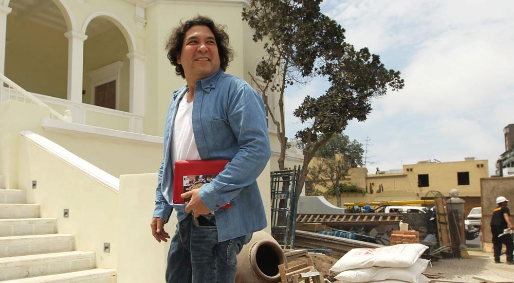 Astrid & Gastón emprende una nueva aventura con la Casa Moreyra
