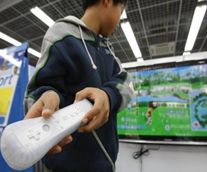 Use los videojuegos y la tecnología a su favor para bajar de peso