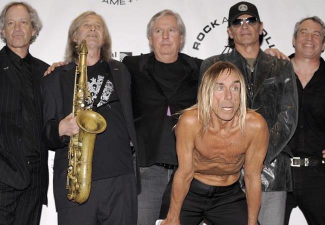 Scott Asheton, batería y fundador de The Stooges, muere a los 64 años