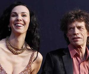 Rolling Stones cancelan el concierto en Australia por L'Wren Scott