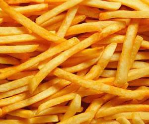 Las patatas muy fritas aceleran el envejecimiento, según científicos