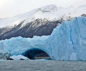 El hierro contribuyó a disminución del dióxido de carbono en eras glaciales