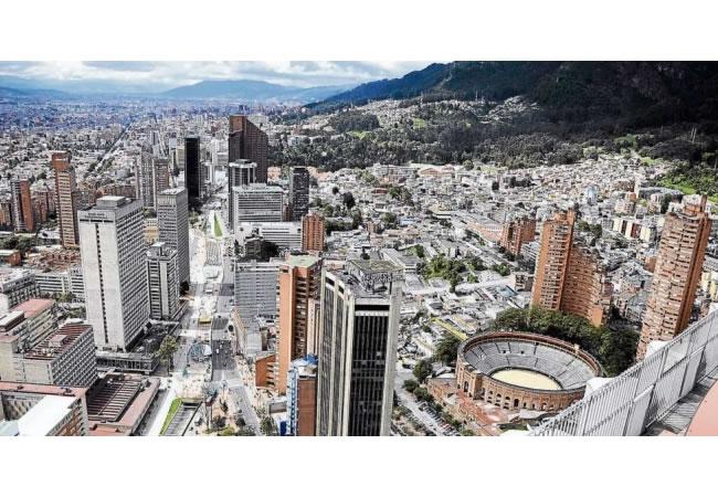 Bogotá, 3a ciudad inteligente de Latinoamérica