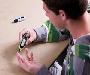¿Cómo vivir con diabetes en la adolescencia?