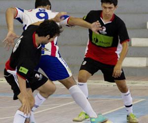 El nuevo quinteto de la Liga Argos Futsal