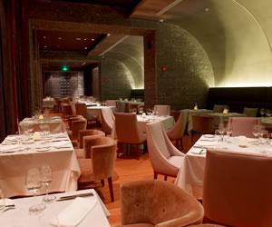 Restaurante La Mina del JW Marriott Bogota, regreso a un clásico Steak House