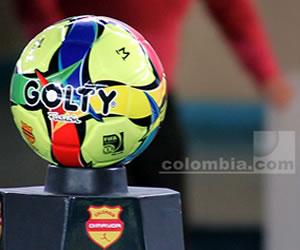Cuatro grandes de Colombia se disputan las dos plazas para la final