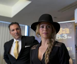"""Shakira: """"Una canción me cambió la vida"""""""