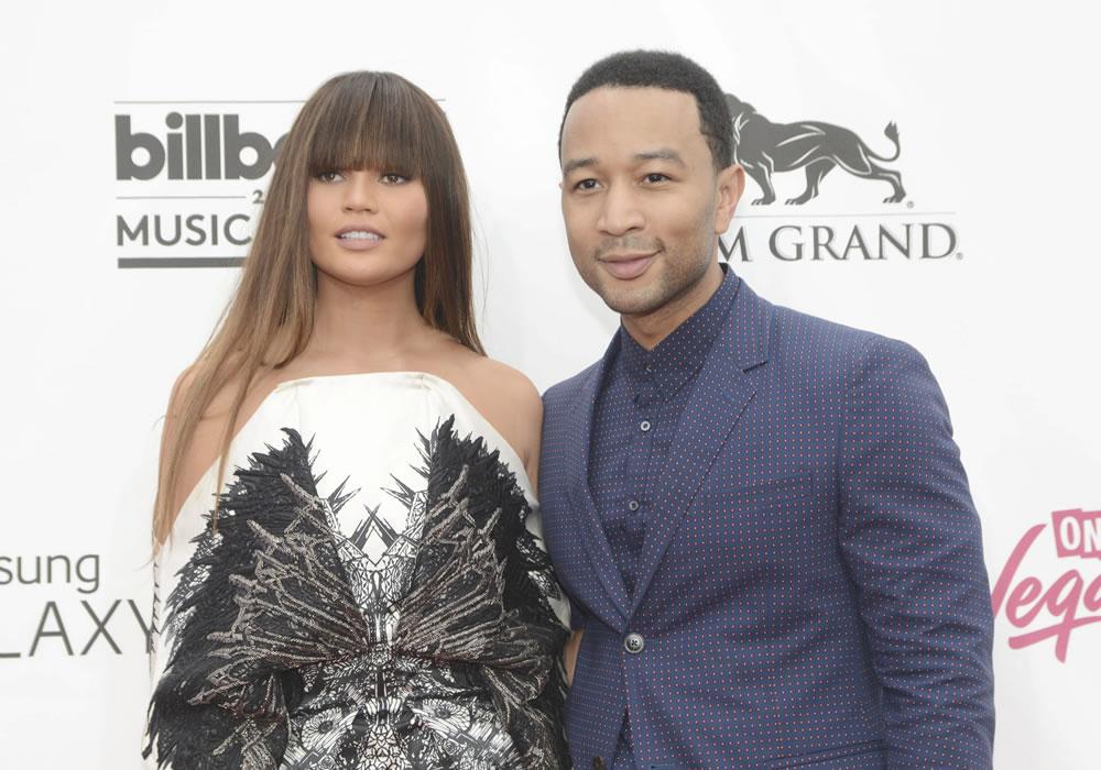 Así fue la alfombra roja de los Billboard Music Awards