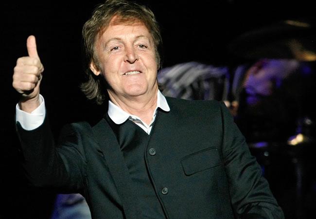 McCartney se recupera tras ser tratado por un virus en un hospital de Tokio