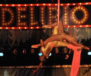 Colombia quiere seducir a Argentina con baile, música, circo y cine