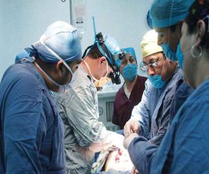 Colombia registra un descenso de donación de órganos