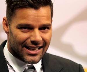 """Ricky Martin acude al Life Ball a """"hacer ruido"""" por los derechos humanos"""