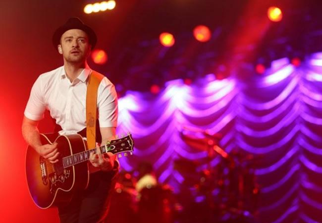 Largas colas para ver a Justin Timberlake en el cierre del Rock in Rio