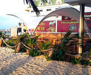 Beer Station abre en la Isla de San Andrés