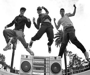 Beastie Boys recibirá US$1,7 millones, por violación de derechos de autor