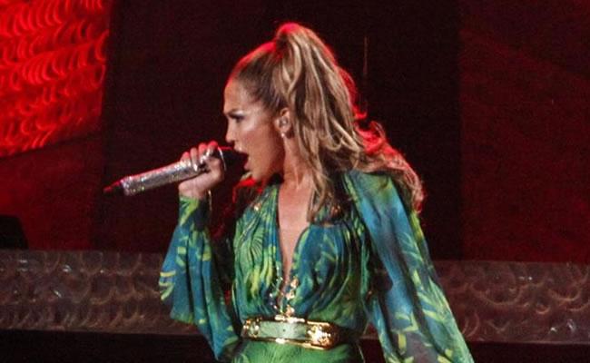 Jennifer López no cantará en la ceremonia inaugural del Mundial