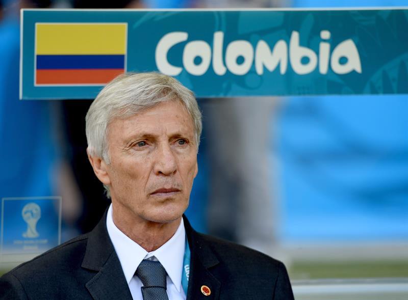 Galería del triunfo colombiano sobre Grecia