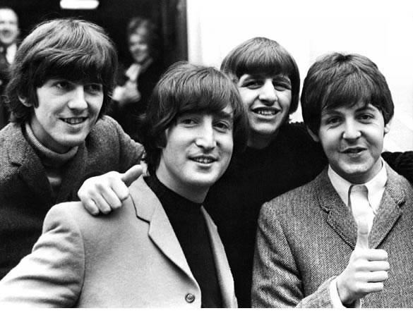 La NBC trabaja en una miniserie sobre la historia de los Beatles