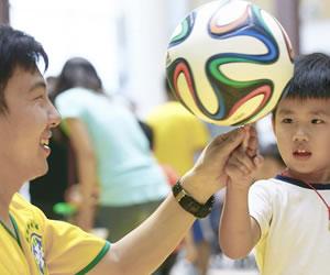 Muere un joven chino por pasar varias noches sin dormir para ver el Mundial