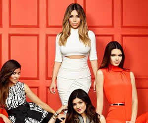"Llegan nuevos episodios de la novena temporada de ""Keeping up with the Kardashians"""