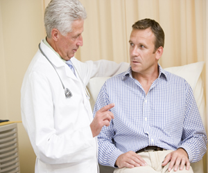 Los cambios hormonales en los hombres luego de los 40 años