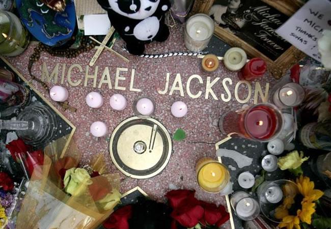 Se cumplen 5 años de la muerte del Michael Jackson, el rey del pop