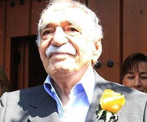Figura de Gabriel García Márquez integrará Museo de Cera de Cuba