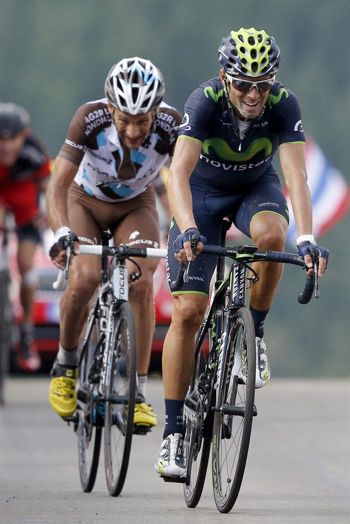 Nibali vence, recupera el amarillo y apunta a París