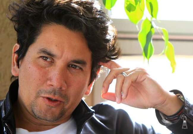 Jorge Villamizar apuesta por lo