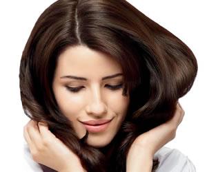 Recupera el cabello dañado con calor