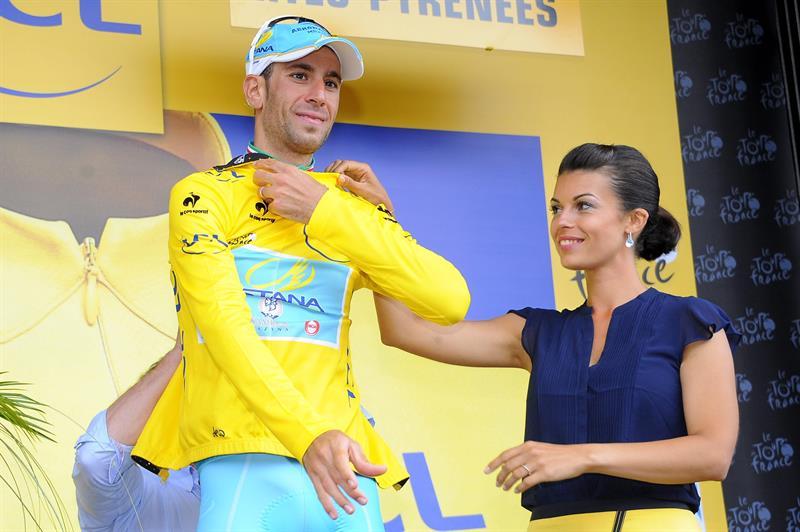 Nibali suma su cuarta victoria y sentencia el Tour