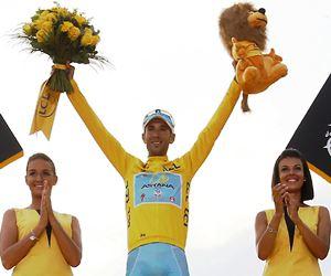 Níbali se quedó con el Tour, Kittel ganó la última etapa