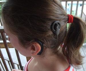Tecnologías para discapacidades auditivas