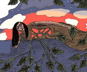Frida Khalo y Chavela Vargas, una relación llevada al cómic