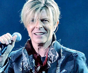 """David Bowie lanza """"Sound + vision"""", un completo compendio de su carrera"""