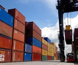 Exportaciones en junio cayeron un 4.1% en comparación al 2013