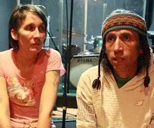 Aterciopelados se reencuentra en Bogotá y luego en México