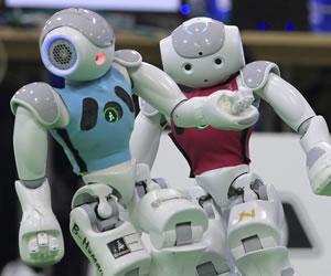 Constructoras niponas desarrollan robots por la falta de mano de obra