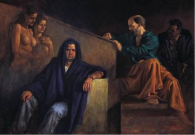 ¨El heredero y su profeta¨