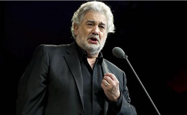 Plácido Domingo saca nuevo disco en octubre, dedicado a temas mediterráneos