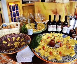Le Calvane, una receta tradicional italiana y artesanal